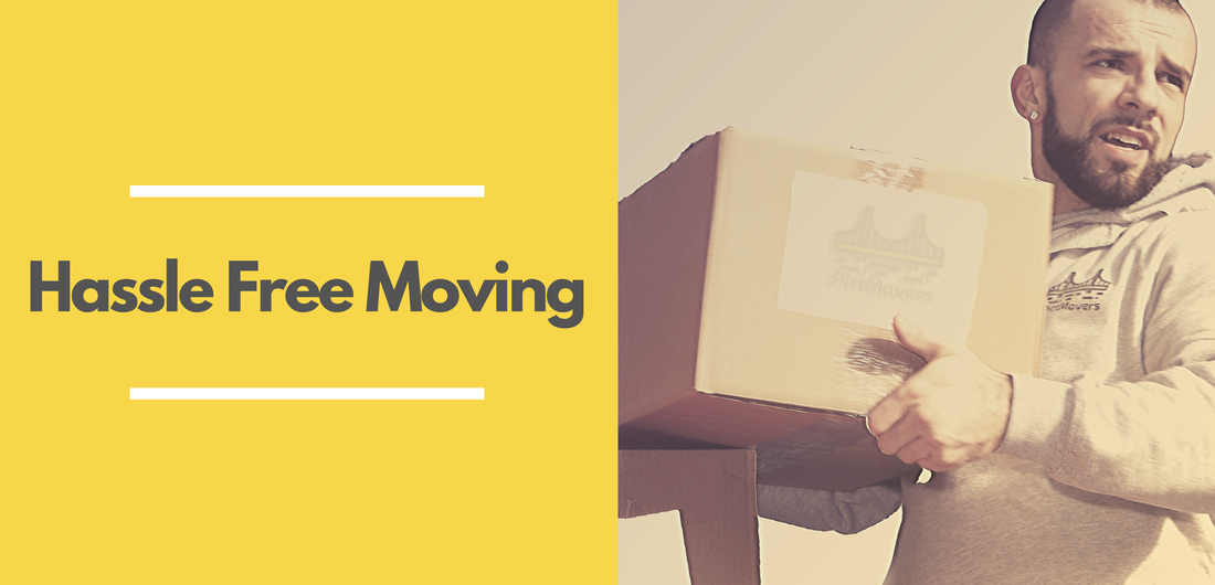 Hassle Free Moving